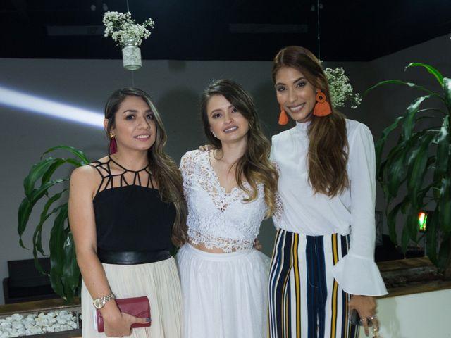 El matrimonio de Daniel y Carolina en Medellín, Antioquia 16