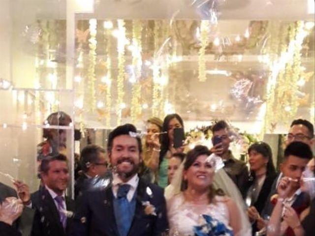 El matrimonio de Diana Isabel y Andrés Felipe en Bogotá, Bogotá DC 2