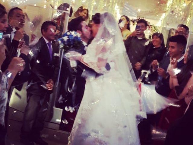 El matrimonio de Diana Isabel y Andrés Felipe en Bogotá, Bogotá DC 3