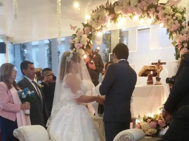 El matrimonio de Diana Isabel y Andrés Felipe en Bogotá, Bogotá DC 5