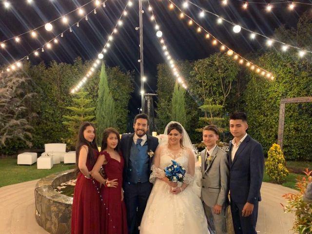 El matrimonio de Diana Isabel y Andrés Felipe en Bogotá, Bogotá DC 6