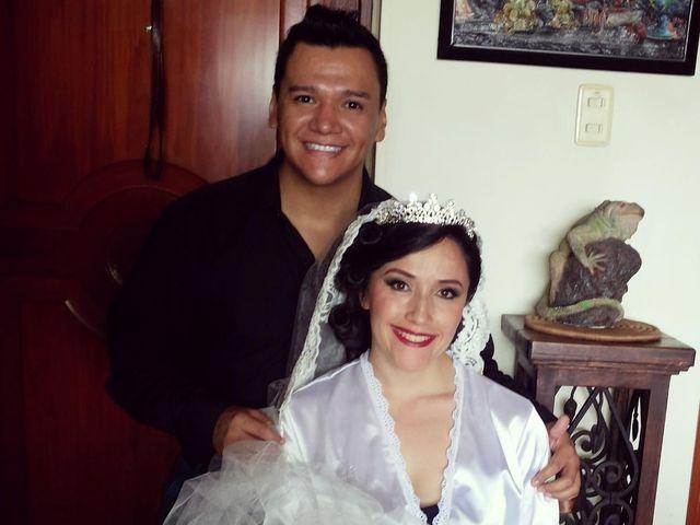 El matrimonio de Marlon y Paola en Cali, Valle del Cauca 5