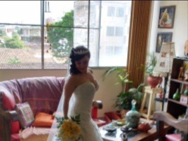 El matrimonio de Marlon y Paola en Cali, Valle del Cauca 7