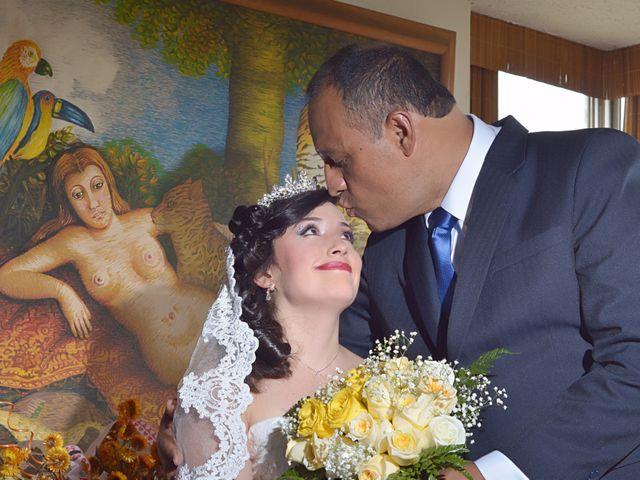 El matrimonio de Marlon y Paola en Cali, Valle del Cauca 8