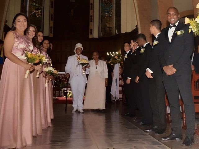 El matrimonio de Marlon y Paola en Cali, Valle del Cauca 13