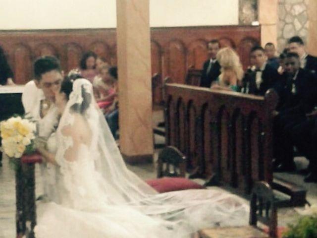 El matrimonio de Marlon y Paola en Cali, Valle del Cauca 15