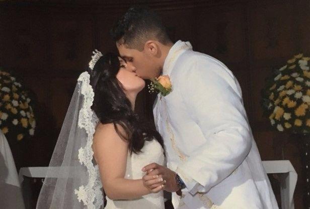 El matrimonio de Marlon y Paola en Cali, Valle del Cauca 16