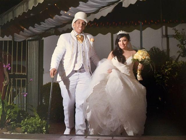 El matrimonio de Marlon y Paola en Cali, Valle del Cauca 19