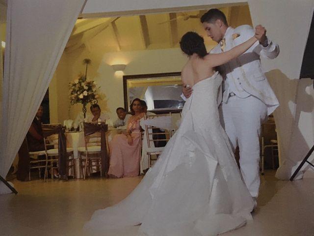 El matrimonio de Marlon y Paola en Cali, Valle del Cauca 21