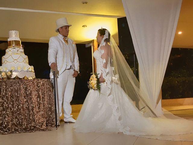 El matrimonio de Marlon y Paola en Cali, Valle del Cauca 25