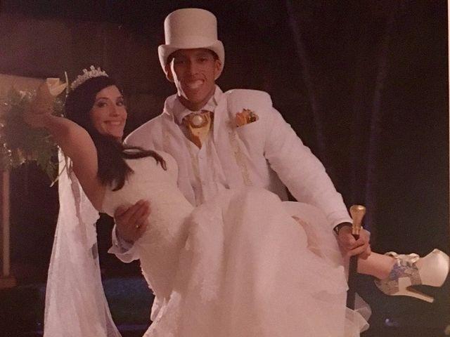 El matrimonio de Marlon y Paola en Cali, Valle del Cauca 27