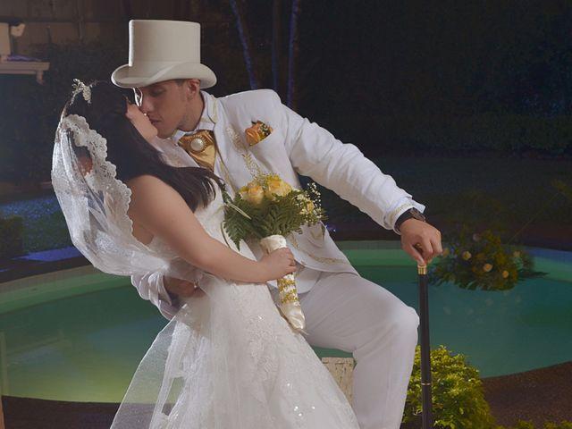El matrimonio de Marlon y Paola en Cali, Valle del Cauca 2
