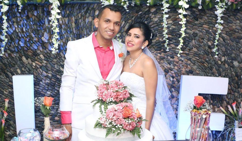 El matrimonio de Leonel y Silvia en Sincelejo, Sucre