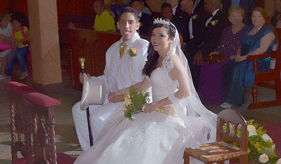 El matrimonio de Marlon y Paola en Cali, Valle del Cauca