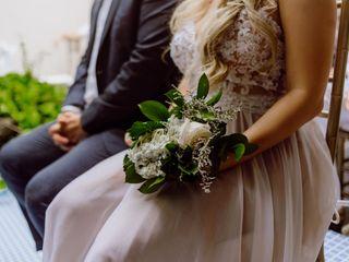 El matrimonio de Jessica y Diego 2
