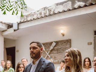 El matrimonio de Jessica y Diego 3