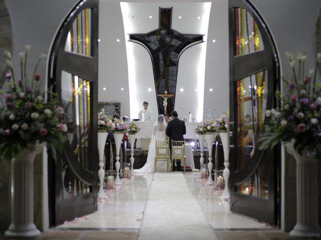 El matrimonio de Lysette y Manuel en Bucaramanga, Santander 1