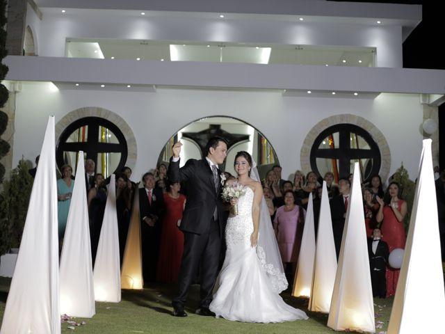 El matrimonio de Lysette y Manuel en Bucaramanga, Santander 4