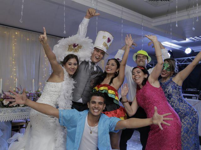 El matrimonio de Lysette y Manuel en Bucaramanga, Santander 2