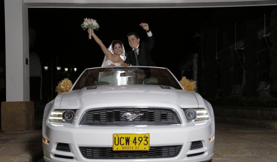 El matrimonio de Lysette y Manuel en Bucaramanga, Santander