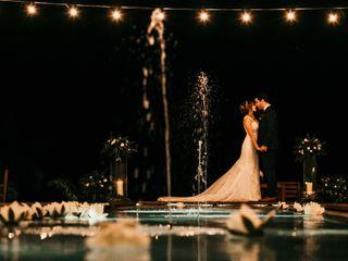 El matrimonio de Natalia y Santiago 3