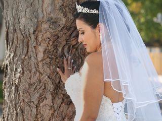 El matrimonio de Cristina y Steven 3