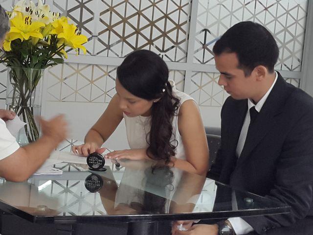 El matrimonio de Elias y Andrea en Cúcuta, Norte de Santander 3
