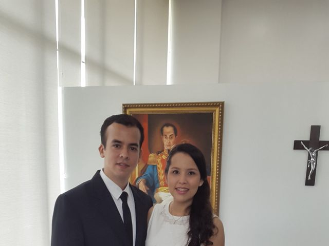 El matrimonio de Elias y Andrea en Cúcuta, Norte de Santander 5