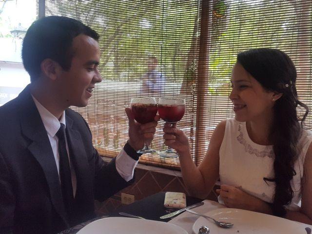 El matrimonio de Elias y Andrea en Cúcuta, Norte de Santander 7