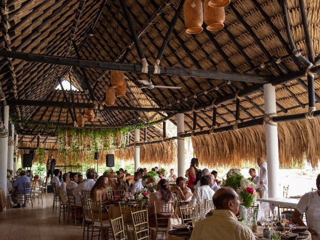 El matrimonio de Engells y Natalia en Cartagena, Bolívar 5