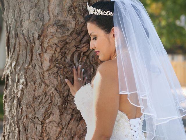 El matrimonio de Steven y Cristina en Medellín, Antioquia 4