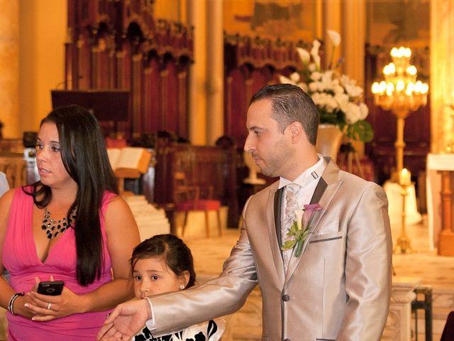 El matrimonio de Steven y Cristina en Medellín, Antioquia 11