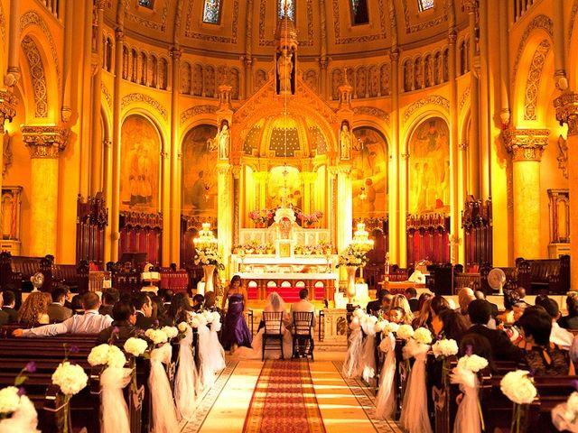 El matrimonio de Steven y Cristina en Medellín, Antioquia 12