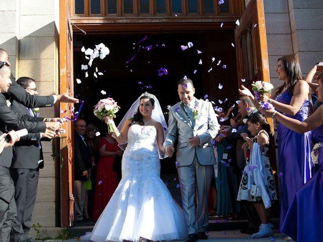 El matrimonio de Steven y Cristina en Medellín, Antioquia 14