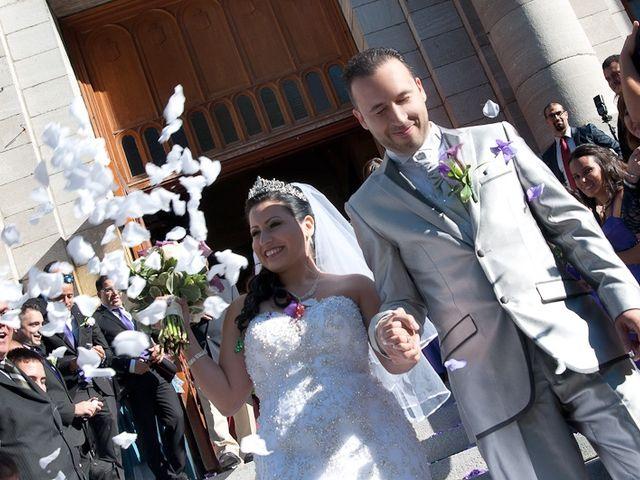 El matrimonio de Steven y Cristina en Medellín, Antioquia 15