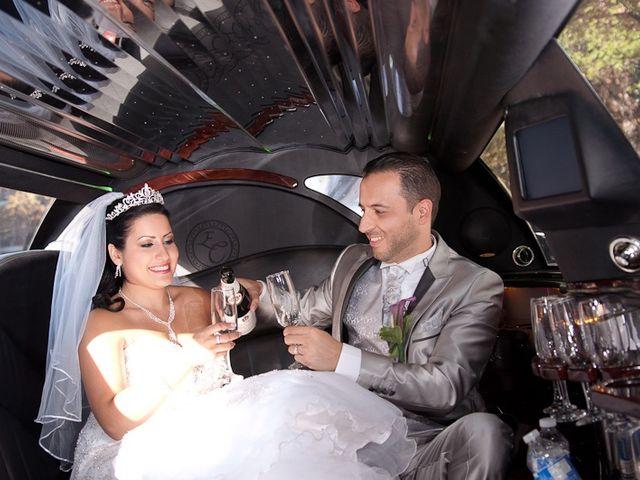 El matrimonio de Steven y Cristina en Medellín, Antioquia 17