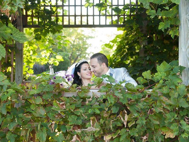 El matrimonio de Steven y Cristina en Medellín, Antioquia 19