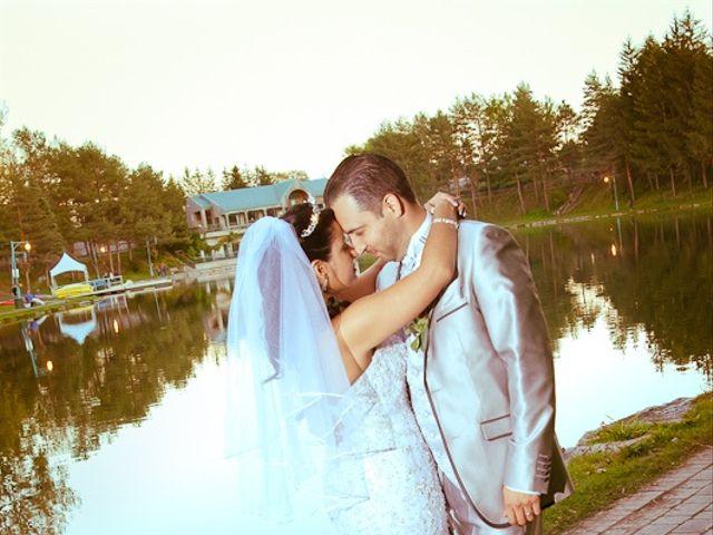 El matrimonio de Steven y Cristina en Medellín, Antioquia 25