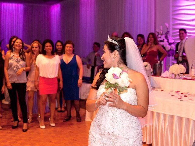 El matrimonio de Steven y Cristina en Medellín, Antioquia 29