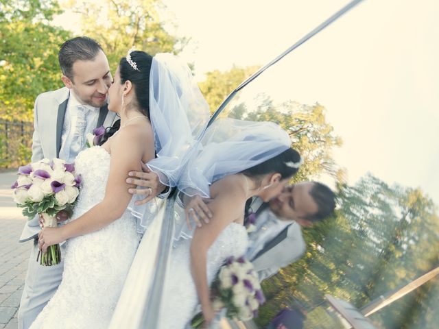 El matrimonio de Steven y Cristina en Medellín, Antioquia 1