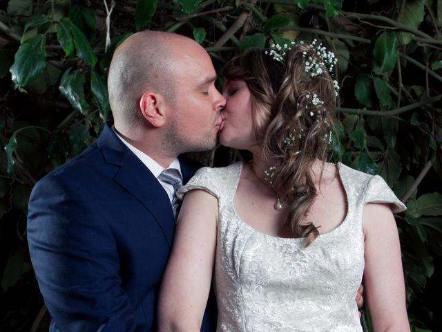 El matrimonio de Santiago y Marie en Medellín, Antioquia 6