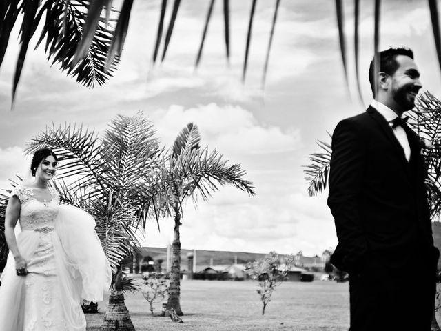 El matrimonio de Angela y Vladimir en Medellín, Antioquia 7