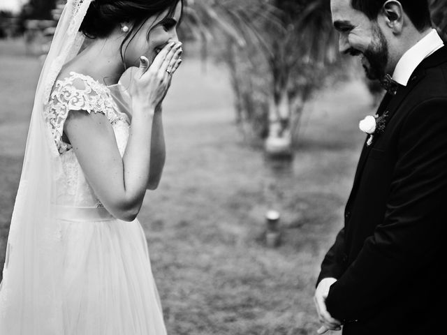 El matrimonio de Angela y Vladimir en Medellín, Antioquia 9