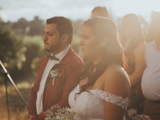 El matrimonio de Isabel y Samuel en Floridablanca, Santander 12