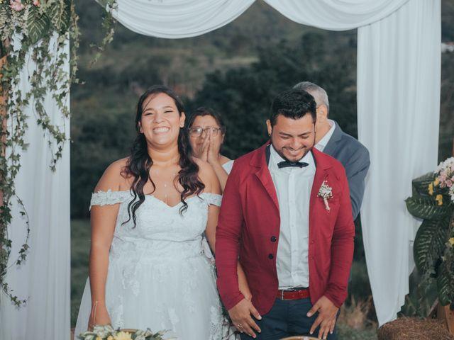 El matrimonio de Isabel y Samuel en Floridablanca, Santander 14