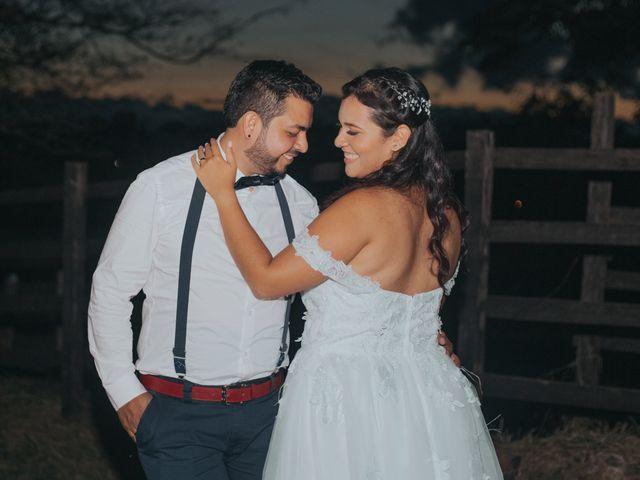 El matrimonio de Isabel y Samuel en Floridablanca, Santander 15