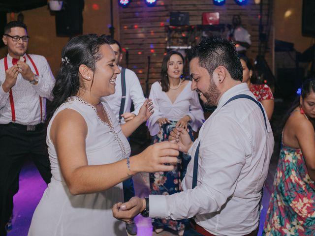 El matrimonio de Isabel y Samuel en Floridablanca, Santander 18