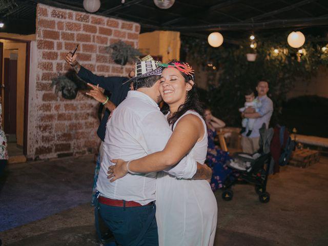El matrimonio de Isabel y Samuel en Floridablanca, Santander 20