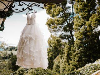 El matrimonio de Estefania y Juan Manuel 2