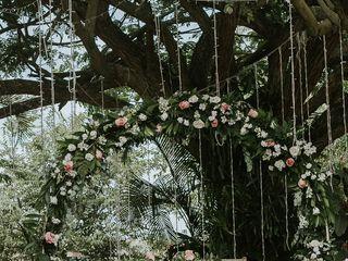 El matrimonio de Andrea y Stivens 2